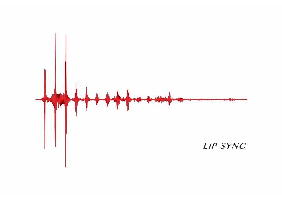 Lip sync pic_DELFI2